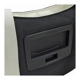 KlickFix Stylebag schwarz